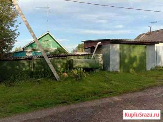 Дом 45 м² на участке 15 сот. Хабаровск