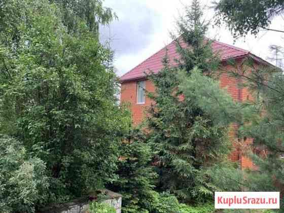 Коттедж 463.4 м² на участке 15 сот. Москва