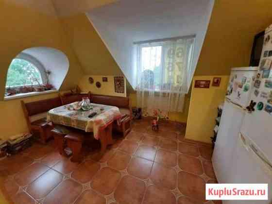 3-комнатная квартира, 90 м², 4/5 эт. Калининград