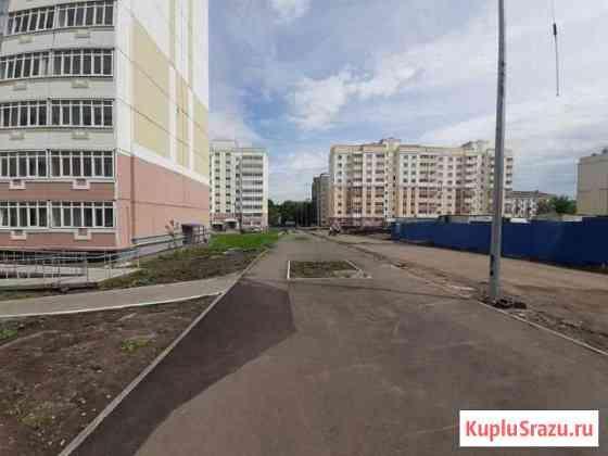 3-комнатная квартира, 85 м², 1/9 эт. Саранск
