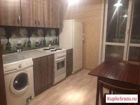1-комнатная квартира, 38 м², 15/16 эт. Пермь