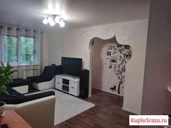 3-комнатная квартира, 60 м², 1/5 эт. Красноярск