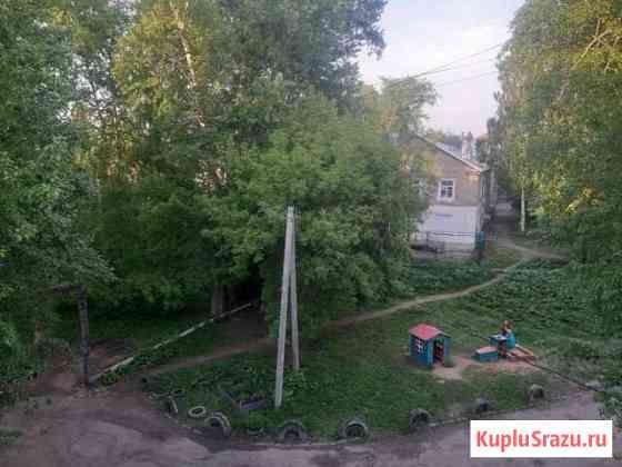 Комната 15 м² в 1-ком. кв., 3/3 эт. Пермь