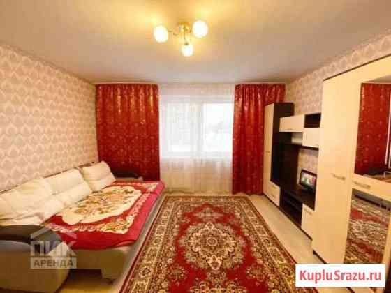 1-комнатная квартира, 38.5 м², 2/19 эт. Видное