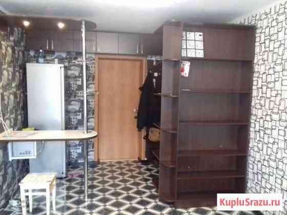 Комната 18 м² в 6-ком. кв., 2/5 эт. Орёл