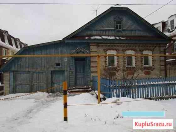 Дом 110.5 м² на участке 10 сот. Нижний Новгород