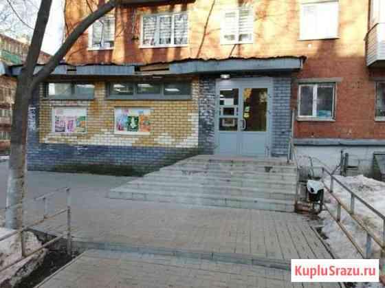 Помещение свободного назначения, 119.6 кв.м. Нижний Новгород