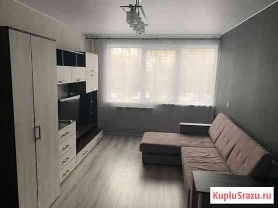 3-комнатная квартира, 60.7 м², 3/9 эт. Санкт-Петербург