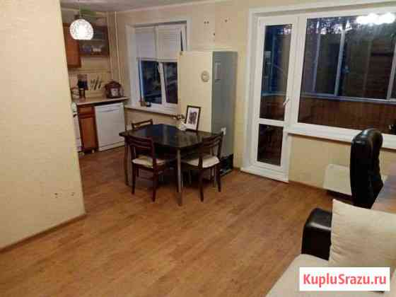3-комнатная квартира, 60 м², 3/5 эт. Пермь