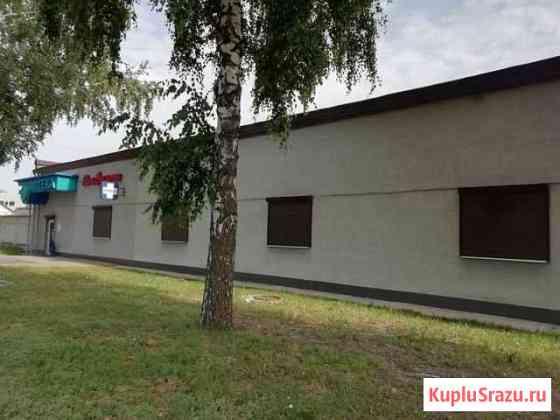 Торговое помещение, 150-600 кв.м. Тамбов