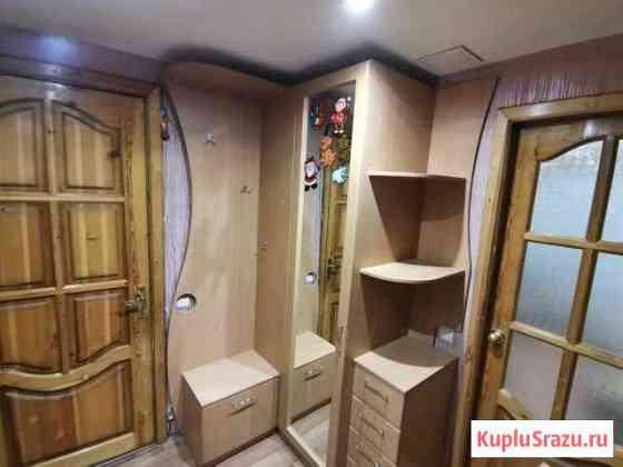 2-комнатная квартира, 51 м², 4/5 эт. Нижний Одес
