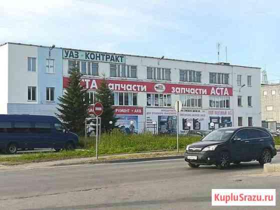Помещение свободного назначения, 1927 кв.м. Северодвинск