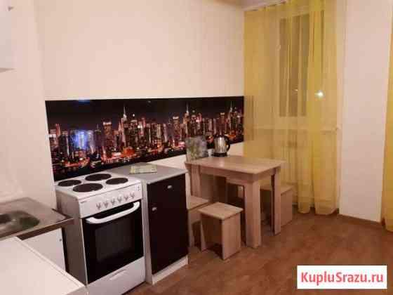 1-комнатная квартира, 35 м², 3/3 эт. Северобайкальск