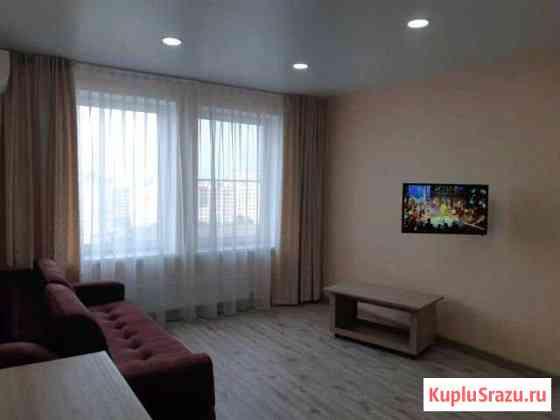 1-комнатная квартира, 50 м², 10/12 эт. Анапа