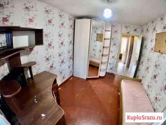 Комната 16 м² в 3-ком. кв., 4/9 эт. Смоленск