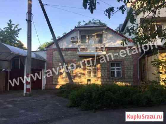 Дом 113 м² на участке 6 сот. Ставрополь