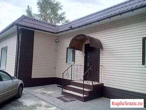 4-комнатная квартира, 87 м², 1/1 эт. Белгород