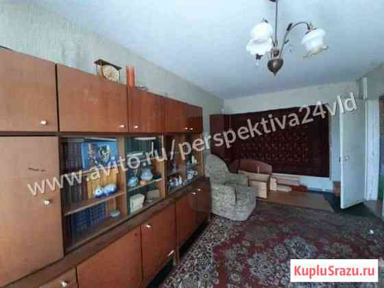2-комнатная квартира, 51.2 м², 5/5 эт. Владимир