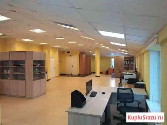 Сдам офисное помещение, 137.50 кв.м. Владимир