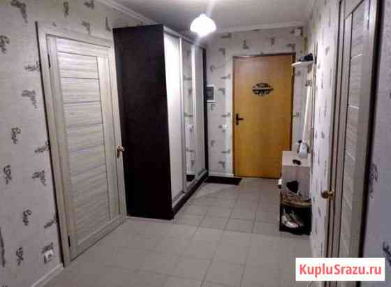 3-комнатная квартира, 79 м², 2/3 эт. Сафоново
