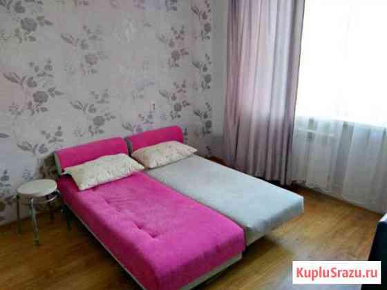 1-комнатная квартира, 36 м², 5/10 эт. Смоленск