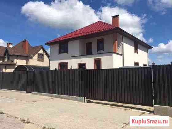 Дом 229 м² на участке 7 сот. Калининград