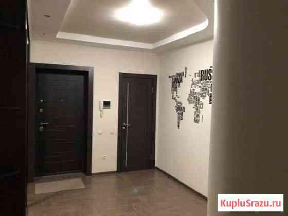 3-комнатная квартира, 95.3 м², 5/10 эт. Тюмень