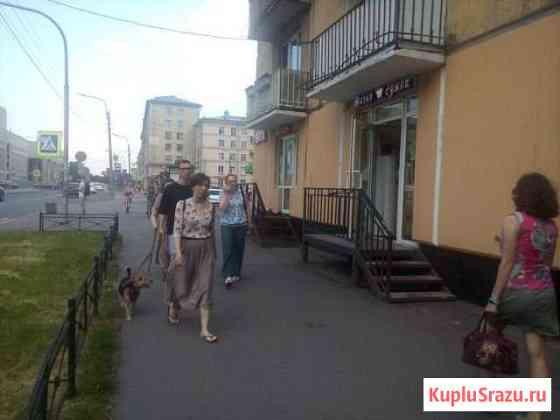 Торговое помещение, 45 кв.м. Санкт-Петербург