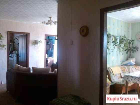 4-комнатная квартира, 61.8 м², 4/5 эт. Печора