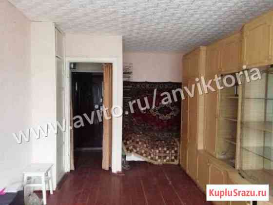 1-комнатная квартира, 28 м², 2/2 эт. Грязи