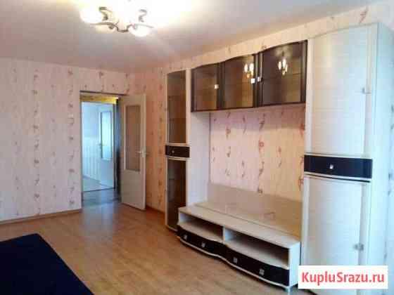 2-комнатная квартира, 54 м², 4/5 эт. Бугры