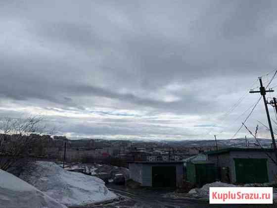 Гараж >30 м² Мурманск