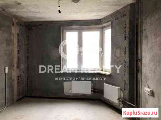 3-комнатная квартира, 80.8 м², 6/25 эт. Москва