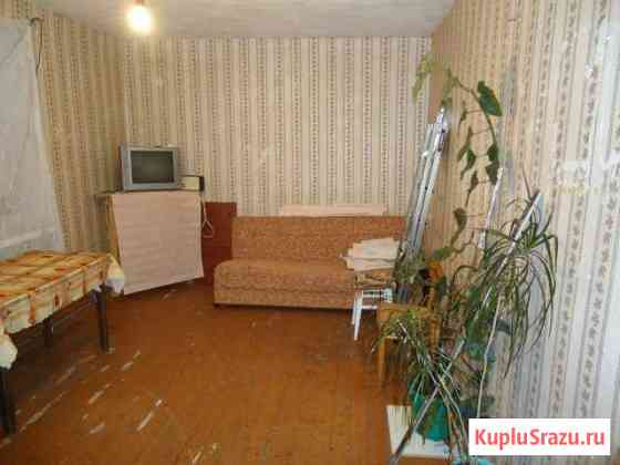 2-комнатная квартира, 40 м², 1/2 эт. Горелое