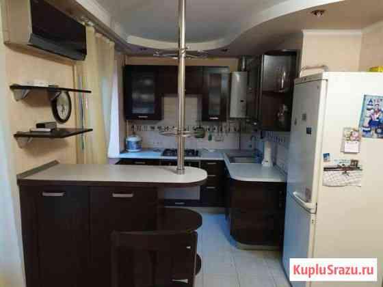 3-комнатная квартира, 58.5 м², 2/5 эт. Краснодар