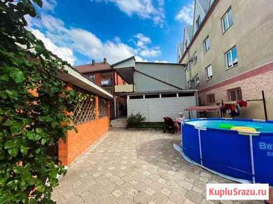 Комната 10 м² в > 9-ком. кв., 2/2 эт. Анапа