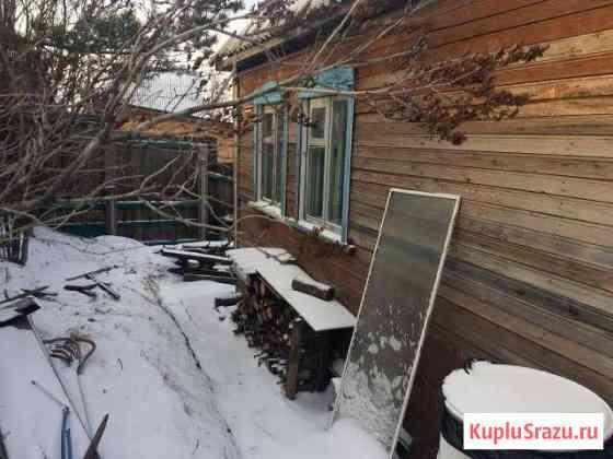 Дача 24 м² на участке 5.2 сот. Красноярск