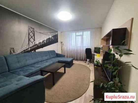 2-комнатная квартира, 75 м², 16/17 эт. Оренбург