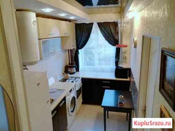 2-комнатная квартира, 33.5 м², 3/3 эт. Калининград
