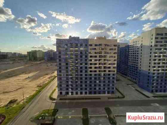 1-комнатная квартира, 31.3 м², 12/14 эт. Москва