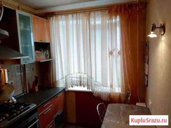 3-комнатная квартира, 60 м², 6/9 эт. Дзержинский