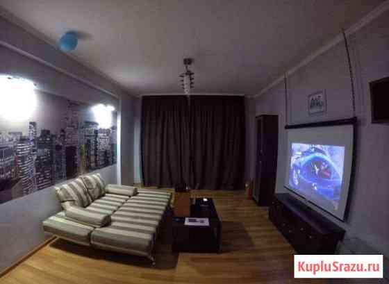 3-комнатная квартира, 107 м², 3/5 эт. Евпатория