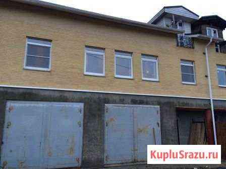 3-комнатная квартира, 369.4 м², 2/3 эт. Петрозаводск