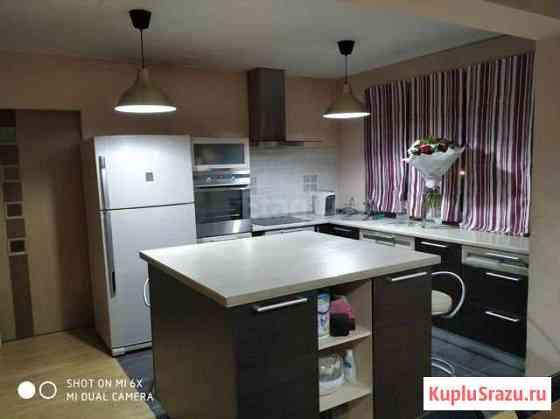 3-комнатная квартира, 106 м², 5/5 эт. Черногорск