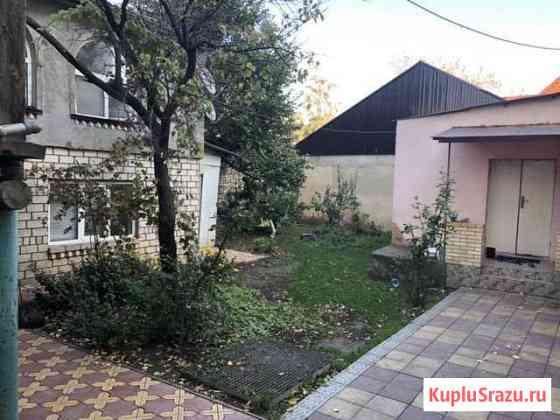 Дом 180 м² на участке 5.1 сот. Махачкала