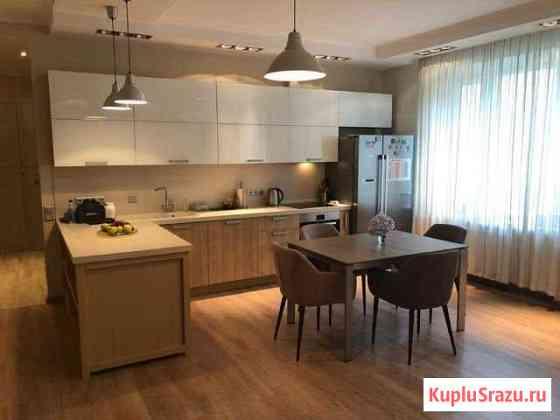 3-комнатная квартира, 76.9 м², 4/6 эт. Москва