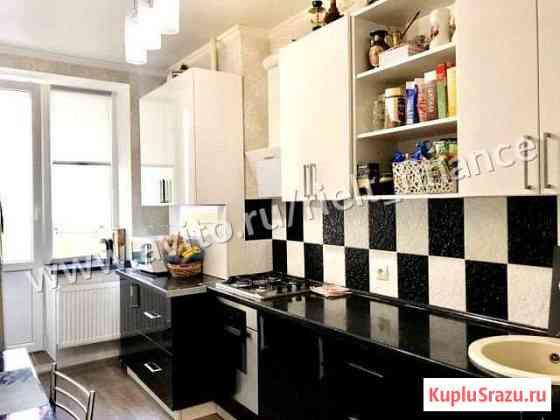 2-комнатная квартира, 52 м², 1/8 эт. Калининград