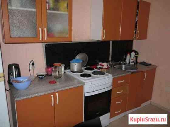 2-комнатная квартира, 47 м², 1/10 эт. Тюмень