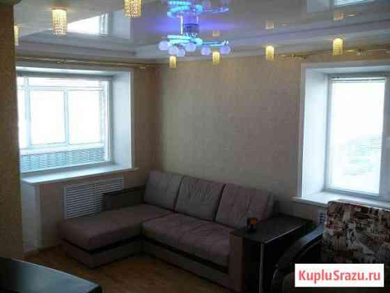 1-комнатная квартира, 30 м², 3/4 эт. Рузаевка