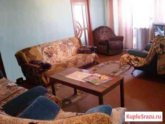 3-комнатная квартира, 46 м², 4/4 эт. Усолье-Сибирское